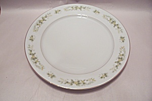 NATALIE Fine China Dinner Plate (Image1)
