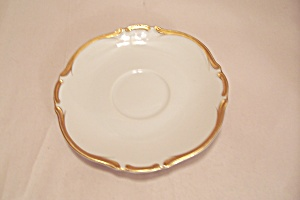 Harmony House Golden Starlight Fine China Saucer (Image1)