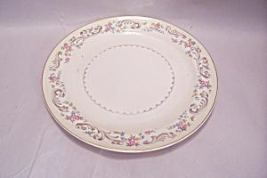Paden City Duchess Dinner Plate (Image1)