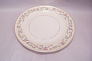 Paden City Duchess Dinner Plate