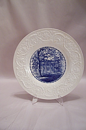 Hermitage Mansion Souvenir Collector Plate (Image1)