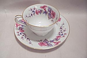 Noritake keltcraft santa rosa pattern cup saucer set for Craft store santa rosa