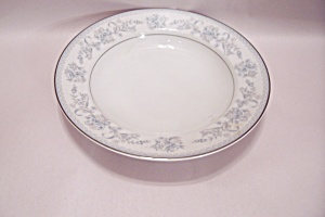 Mikasa Dresden Rose Pattern Fine China Coup Soup Bowl