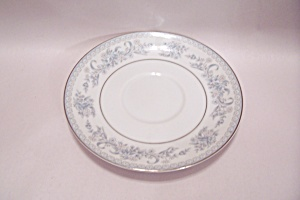 Mikasa Dresden Rose Pattern Fine China Saucer