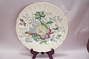 Royal Doulton - The Kirkwood - Collector Plate