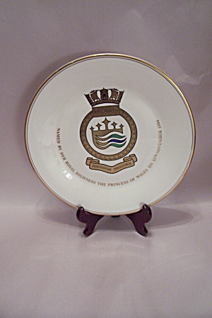 Royal Doulton -royal Princess - Commemorative Plate