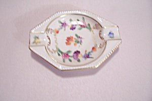 Bavarian China Ash Tray (Image1)