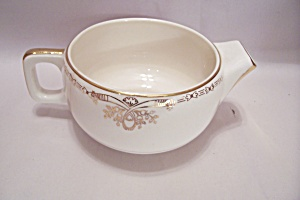 Salem Century Pattern Fine China Creamer