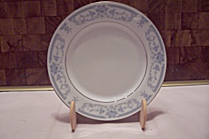 Sheffield Blue Whisper China Bread & Butter Plate