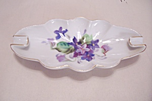 Lefton China Ashtray