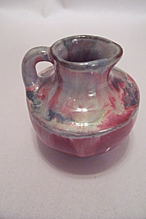 Pottery Pitcher Toothpick Holder (Image1)