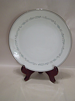 Noritake Brooklane Pattern Fine China Salad Plate
