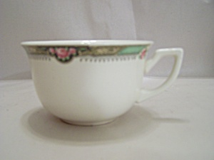 Homer Laughlin China Teacup