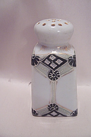 Occupied Japan Salt & Pepper Shaker