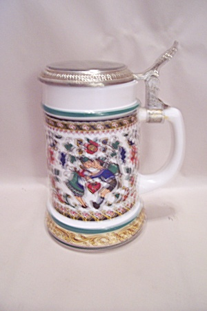 Bmf Glass Beer Stein