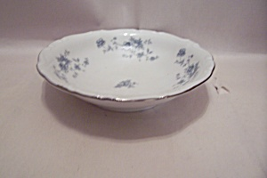 Johann Haviland Blue Garland China Berry/dessert Bowl