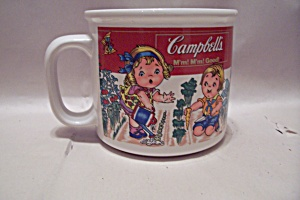 Campbell's Soup Company Collector Soup Cup