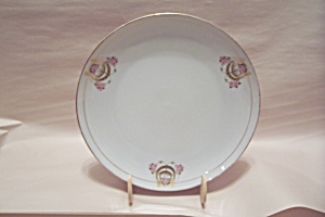 Austrian Collector Plate