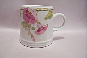 Toscany Collection Morning Glory Mug