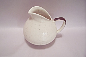 Churchill China Beige Creamer