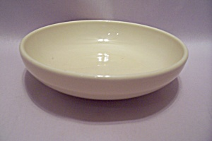Russel Wright Yellow Dessert/berry Bowl