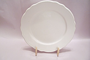 Homer Laughlin Best China Pattern Lunch Plate