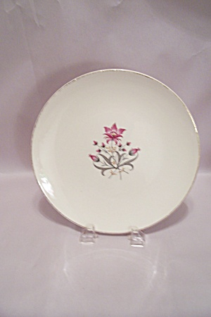 Cunningham & Pickett Stardust Pattern Dinner Plate