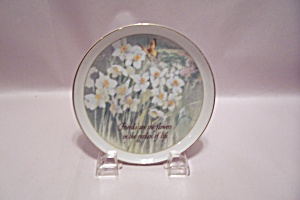 Lasting Memories Collector Plate