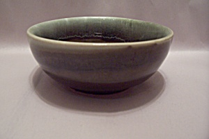 Pfaltzgraff Green Drip Cereal Bowl