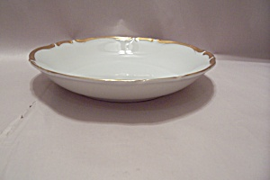 Harmony House Golden Starlight China Coupe Soup Bowl