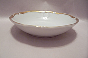Harmony House Golden Starlight China Berry/dessert Bowl
