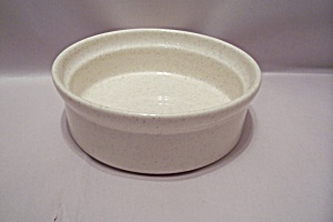Homer Laughlin Pattern 1878 China Soup Bowl