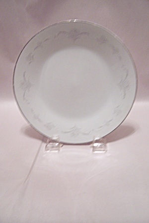 Noritake Casablanca Pattern Fine China Snack Plate