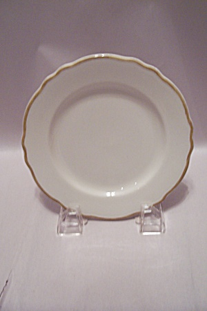 Homer Laughlin RB-11 Pattern China Bread & Butter Plate (Image1)