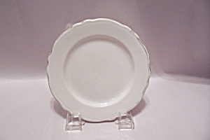 Homer Laughlin Mk Pattern China Bread & Butter Plate
