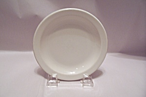 Homer Laughlin Cream Color China Bread & Butter Plate (Image1)