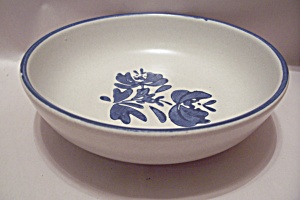 Pfaltzgraff Yorktowne Pattern Vegetable Bowl