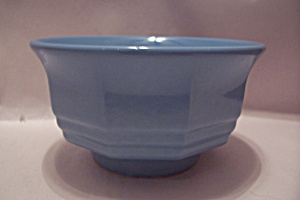 Pfaltzgraff Light Blue Pattern Cereal Bowl