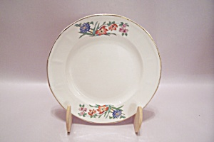 The Crescent China Bread & Butter Plate
