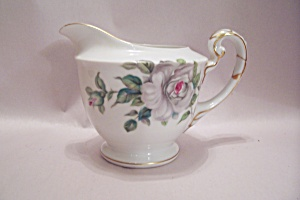 Craftsman China Princess Pattern China Creamer