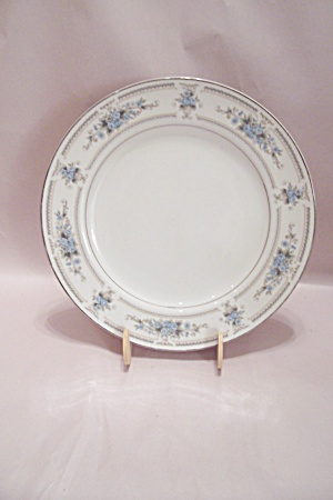 Elington Fine China Pattern Dinner Plate