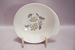 Royal China Autumn Winds Pattern Cereal Bowl