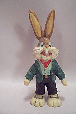 Resin Bugs Bunny Type Figurine