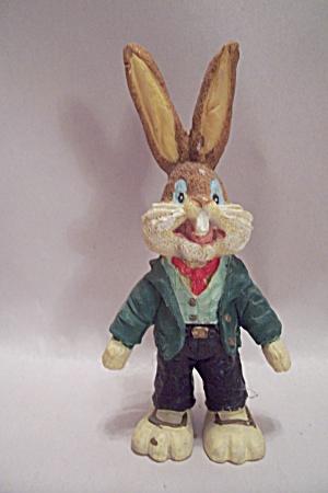 Resin Bugs Bunny Type Figurine (Image1)