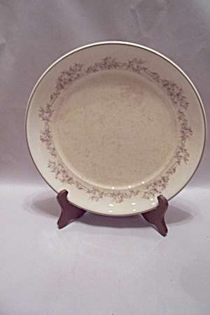 Noritake Keltcraft Yesterday Pattern China Platter