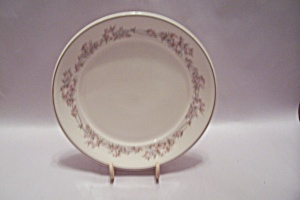 Noritake Keltcraft Yesterday Pattern China Salad Plate