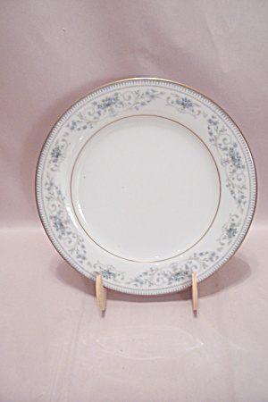 Noritake Noble Pattern Fine China Lunch Plate