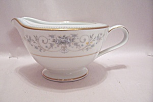 Noritake Noble Pattern Fine China Creamer