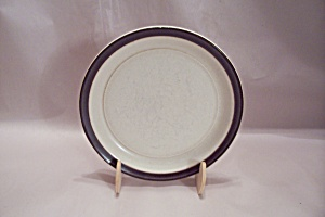 Staffordshire Doverstone Heather Pattern Salad Plate