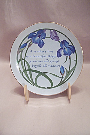Lasting Memories Mother's Love Collector Plate